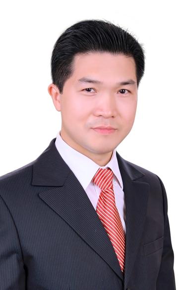 Luật Sư ThS. Nguyễn Xuân Vinh