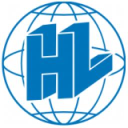 Logo Công ty TNHH Hợp Luật
