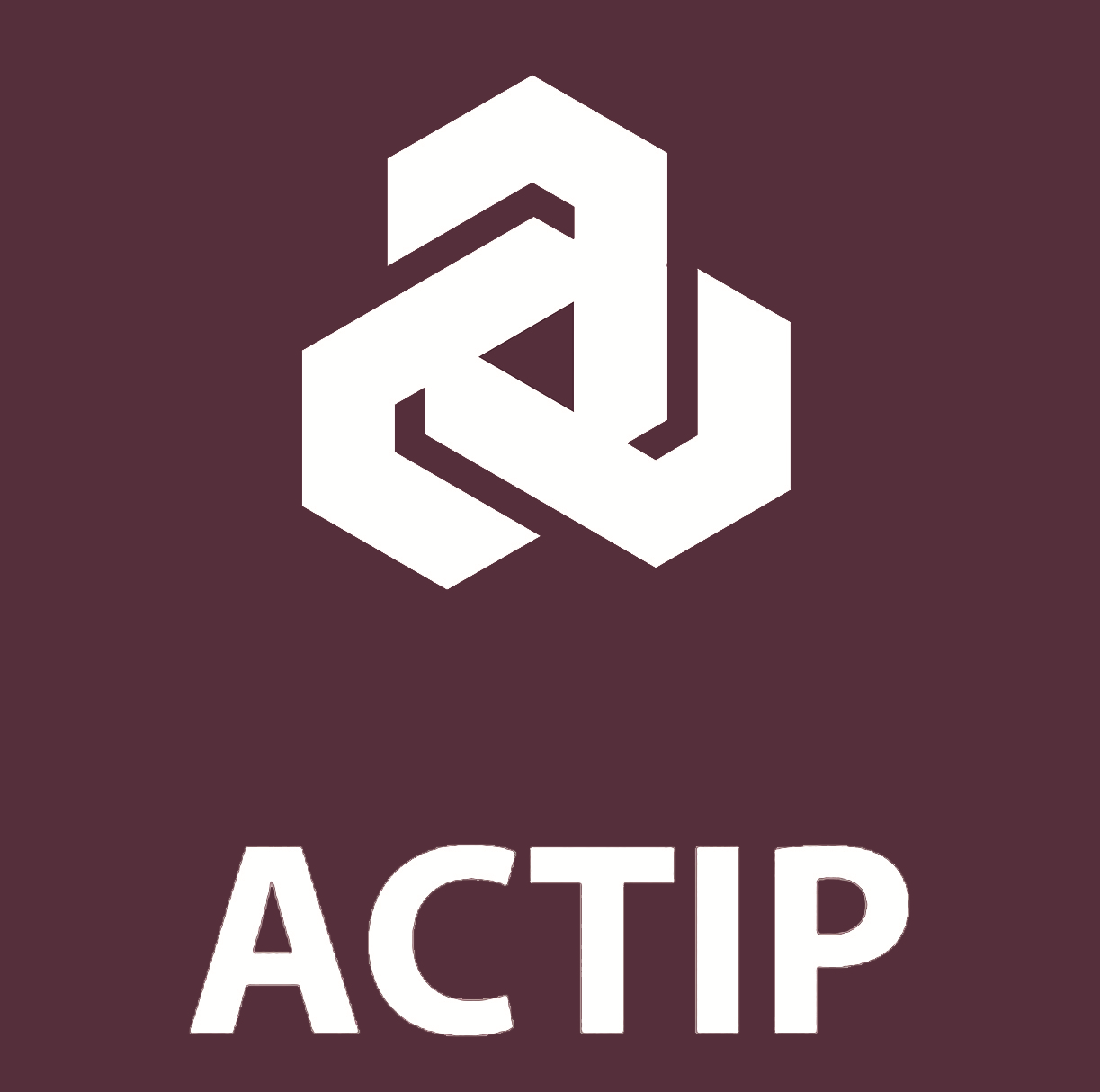 Logo Công ty ACTIP (ACTIP Corporation)