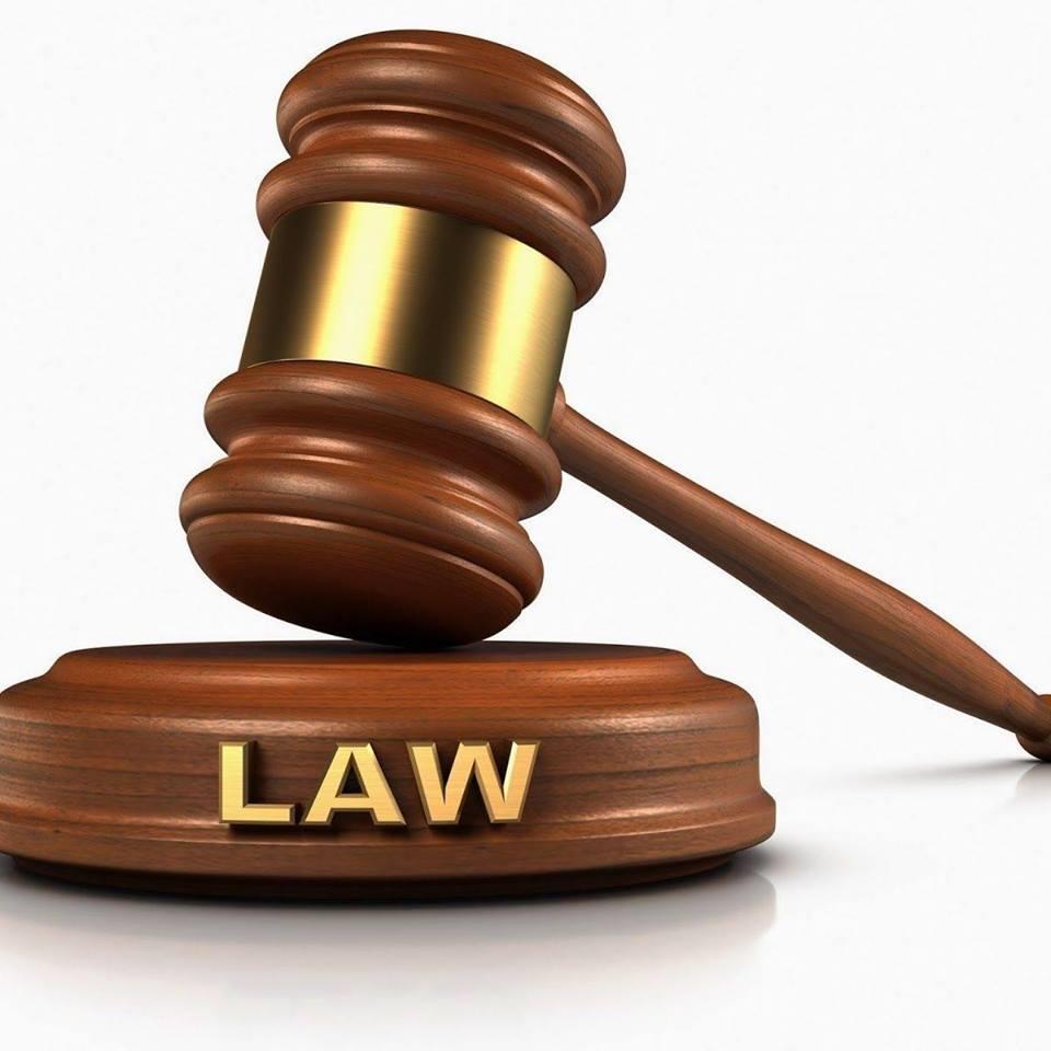 Logo Công ty Luật TNHH DST và Cộng Sự
