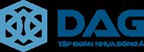 Logo Công ty Cổ phần Tập đoàn Nhựa Đông Á (DAG)
