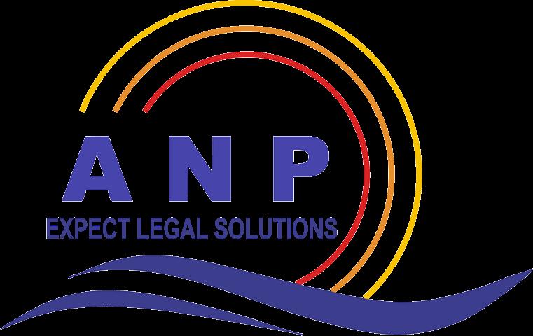 Logo Công ty Luật TNHH ANP