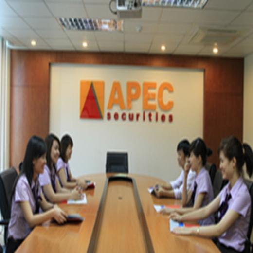 Hình ảnh Công ty Cổ phần Chứng khoán Châu Á - Thái Bình Dương