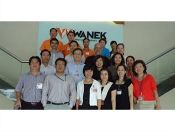 Hình ảnh Công ty TNHH Kỹ Nghệ Gỗ Hoa Nét (WANEK FURNITURE CO.,LTD)