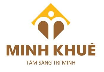 Logo Công ty Luật TNHH Minh Khuê