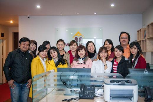Hình ảnh Công ty Luật TNHH Minh Khuê