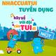 Logo Công ty Cổ phần N C T (NCT Corp)