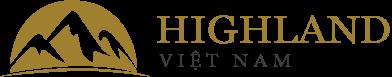 Logo Công ty CP bất động sản Highland Việt Nam