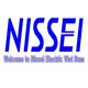 Logo Nissei Electric Vietnam Co. Ltd