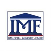 Logo Công ty Luật IMF Việt Nam