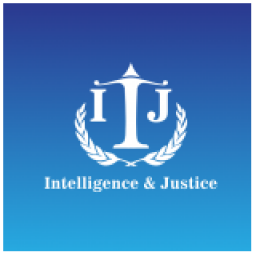 Logo Công ty Luật TNHH Intelligence & Justice
