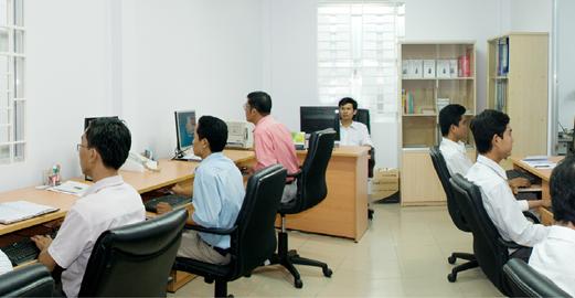 Hình ảnh Công ty TNHH Kỹ thuật Đạt (DAT)