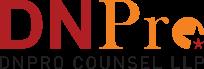 Logo Công Ty Luật TNHH Đỉnh Nghiệp