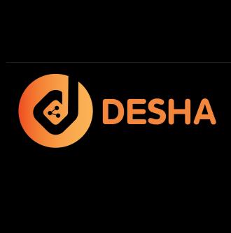 Logo Công Ty TNHH DESHA