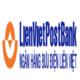 Logo Ngân hàng TMCP Bưu điện Liên Việt (LienVietPostBank)