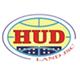 Logo Công Ty Cổ Phần Đầu Tư Và Phát Triển Bất Động Sản Hudland