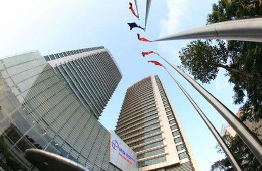 Hình ảnh Công ty Tài Chính Cổ Phần Điện Lực (EVN Finance)