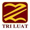 Logo Công ty Cổ Phần Tư Vấn Trí Luật