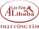 Logo Công ty CP Alibaba Law Firm