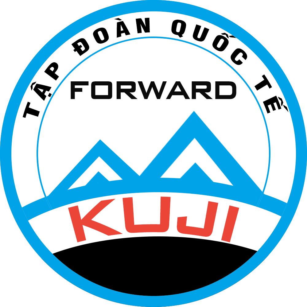 Logo Công ty Cổ phần Tập Đoàn Quốc Tế FORWARD