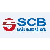 Logo Trung Tâm Nguồn Nhân Lực - Ngân Hàng TMCP Sài Gòn (SCB)