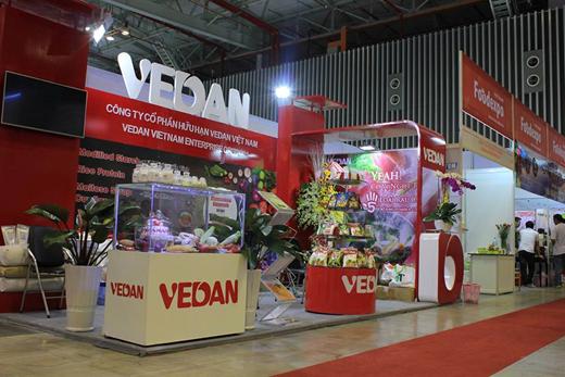 Hình ảnh Công ty Cổ phần hữu hạn Vedan Việt Nam