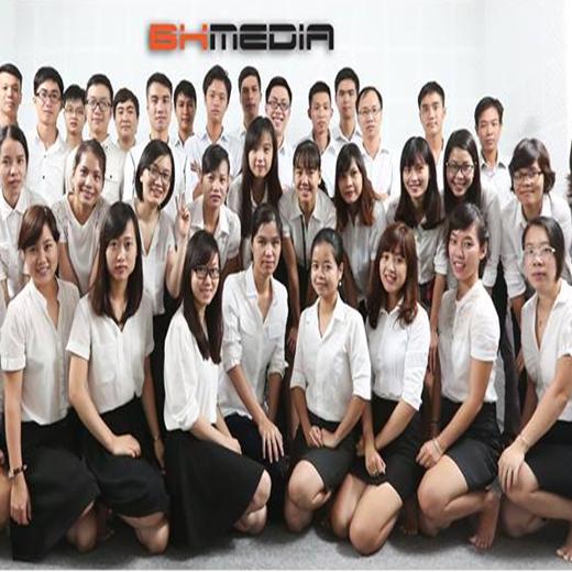 Hình ảnh Công ty Cổ phần Thương mại và Dịch vụ truyền thông BHmedia