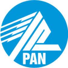 Logo Công Ty TNHH Liên Thái Bình (Pan Services)