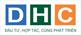 Logo Tổng Công Ty Cổ phần Đầu tư DHC (DHC)