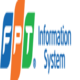 Logo FPT Information System (FIS)