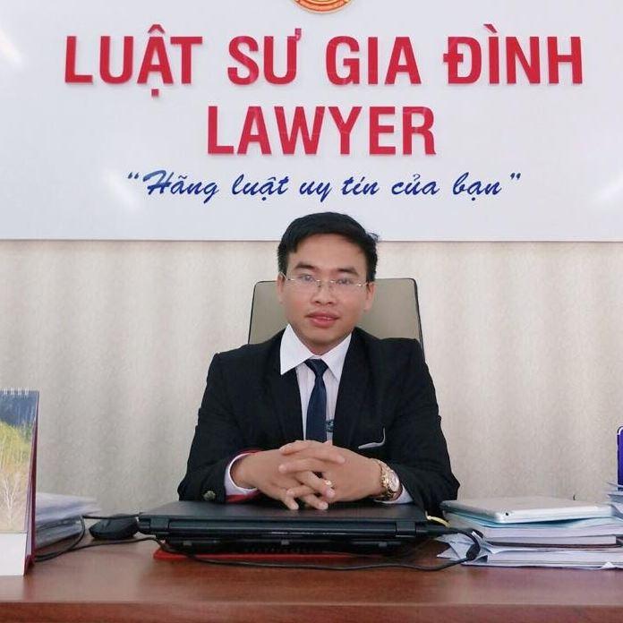 Luật Sư HỒ VĂN NGỌC