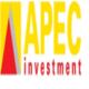 Logo Công ty Cổ phần Đầu tư Châu Á Thái Bình Dương (APEC Group)