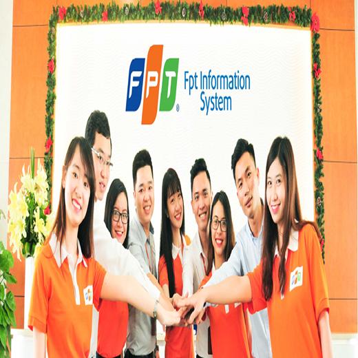 Hình ảnh FPT Information System (FIS)