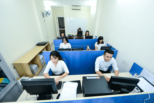 Hình ảnh Công ty LaSun Hà Nội