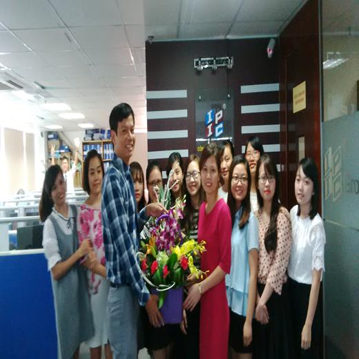 Hình ảnh Công ty TNHH IPIC