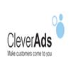 Logo Công ty CP Quảng cáo Thông Minh - CleverAds