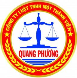 Logo Công ty TNHH MTV Luật Quang Phương