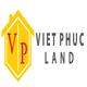 Logo Công ty CP Địa Ốc Việt Phúc
