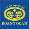 Logo Công ty TNHH Thẩm định giá Hoàng Quân (HQA) - Chi nhánh Đà Nẵng