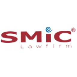 Logo Công ty Luật TNHH SMiC