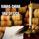 Logo Văn phòng luật sư Khang Chính