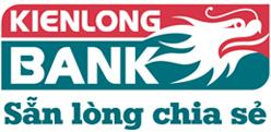 Logo Ngân hàng Thương mại Cổ phần Kiên Long