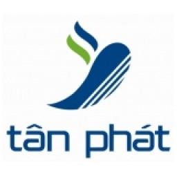 Logo Công ty TNHH TMDV & PTTT Tân Phát