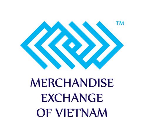 Logo Công ty Cổ Phần Giao Dịch Hàng Hóa Việt Nam (MXV)