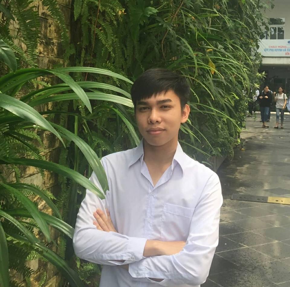 Ảnh đại diện Tưởng (AV1679)