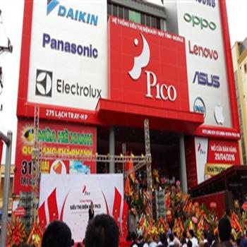 Hình ảnh Công ty Cổ phần Pico
