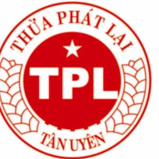 Logo Văn phòng Thừa phát lại Tân Uyên