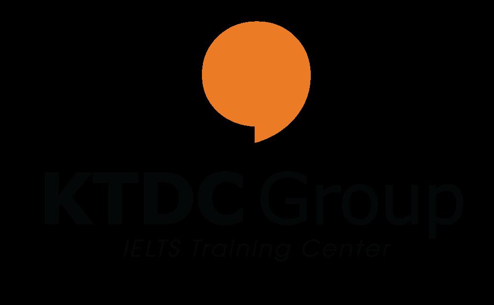 Logo Công ty TNHH MTV Giáo Dục Nhóm KTDC (KTDC Group)
