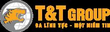 Logo Công ty CP Tập Đoàn T&T