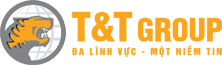 Logo Tập đoàn T&T